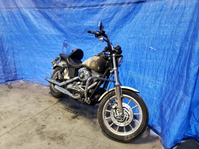 Salvage cars for sale from Copart Finksburg, MD: 2001 Harley-Davidson Fxdp