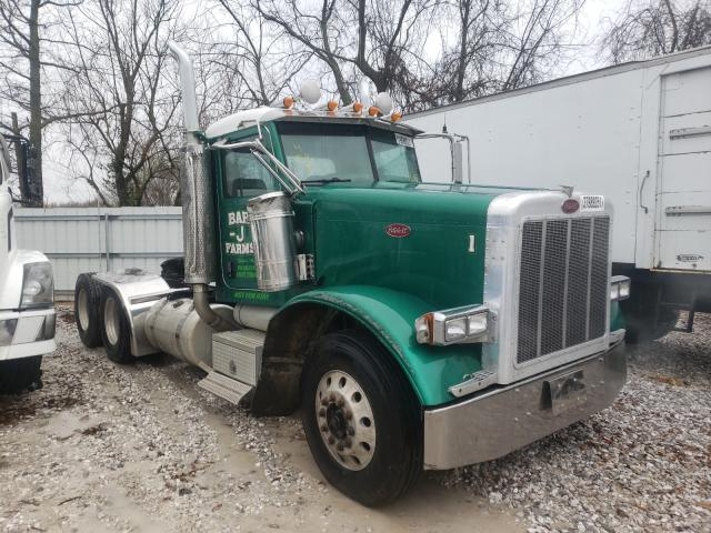 Peterbilt 379 salvage cars for sale: 2006 Peterbilt 379