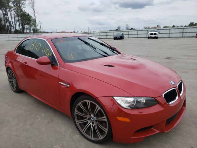 BMW M3 salvage cars for sale: 2013 BMW M3