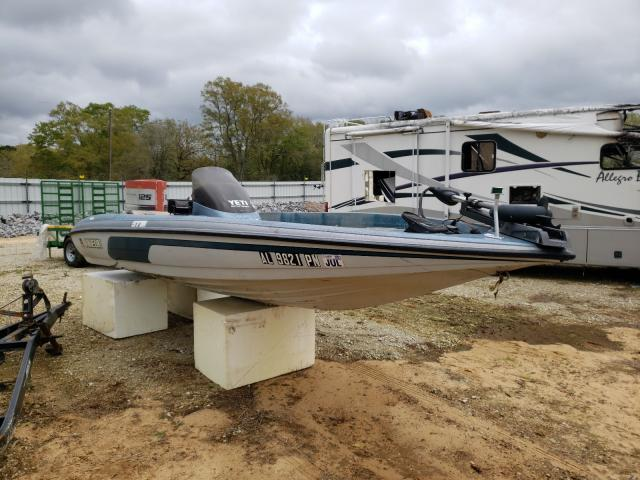1994 Mart Boat for sale in Newton, AL