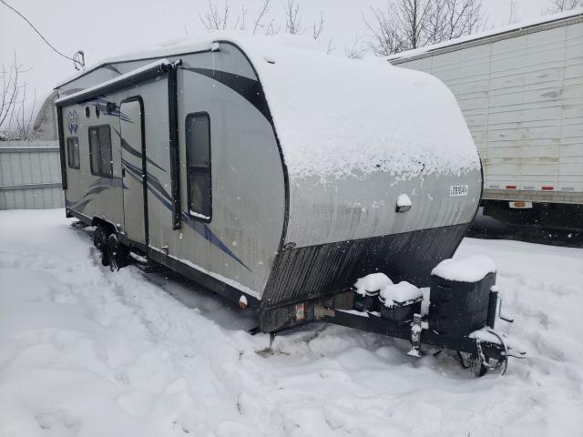 2021 Wildwood Sandstorm en venta en Anchorage, AK