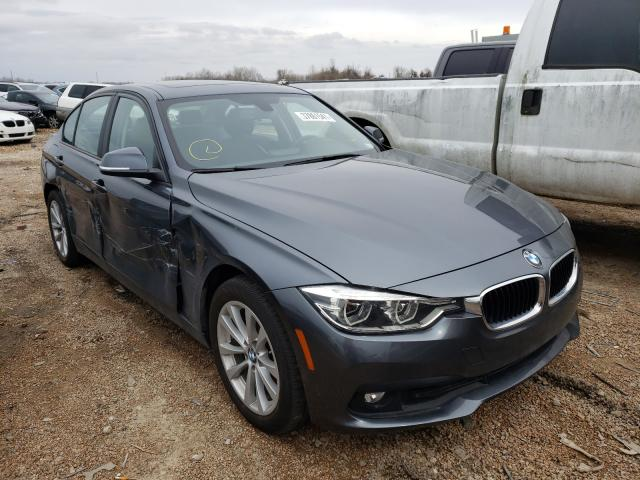Salvage cars for sale from Copart Bridgeton, MO: 2018 BMW 320 XI