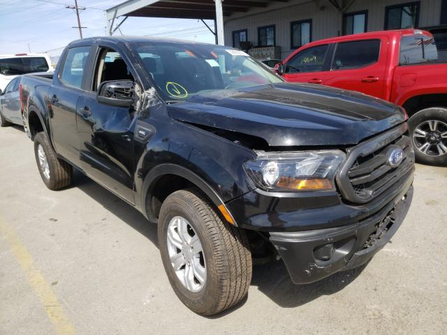 2020 Ford Ranger SUP for sale in Los Angeles, CA