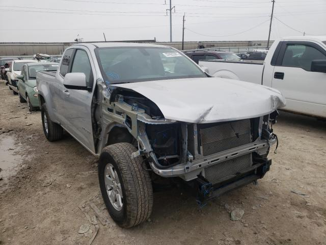 Vehiculos salvage en venta de Copart Columbus, OH: 2020 Chevrolet Colorado