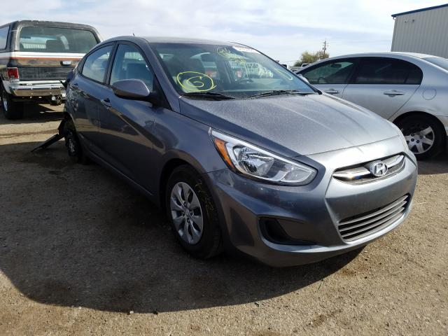 2017 Hyundai Accent SE for sale in Tucson, AZ