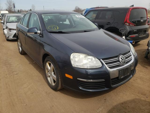 2008 Volkswagen Jetta for sale in Columbia Station, OH