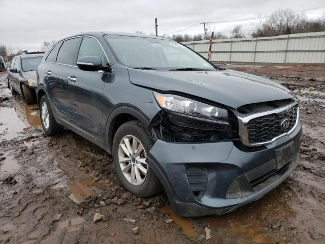 2020 KIA Sorento S for sale in Hillsborough, NJ