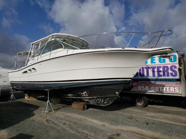 Ramp salvage cars for sale: 2006 Ramp Boat