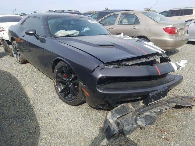 2018 Dodge Challenger for sale in Antelope, CA