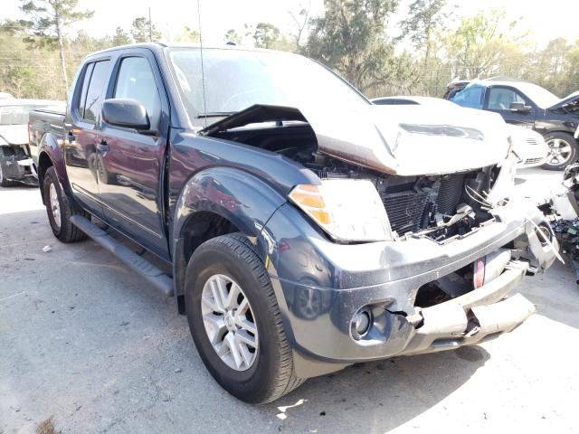 2017 Nissan Frontier S for sale in Savannah, GA