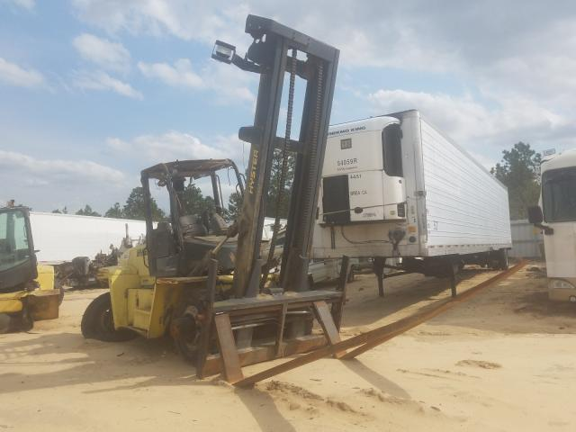 Salvage cars for sale from Copart Gaston, SC: 2006 Hyster Fork Lift