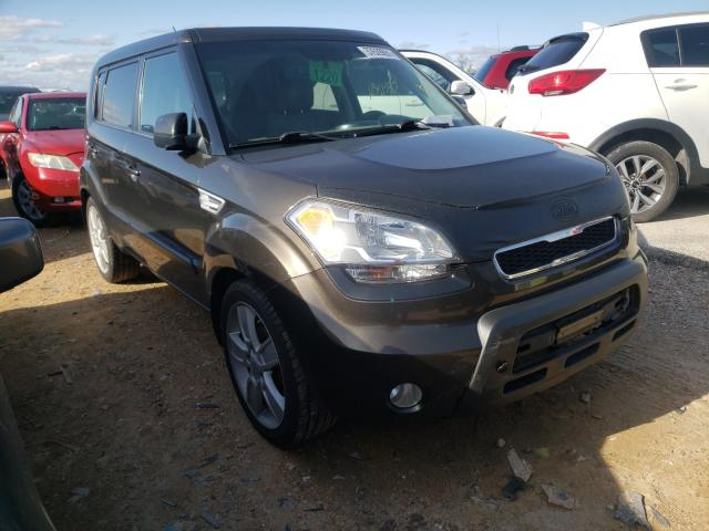 2011 KIA Soul for sale in Bridgeton, MO