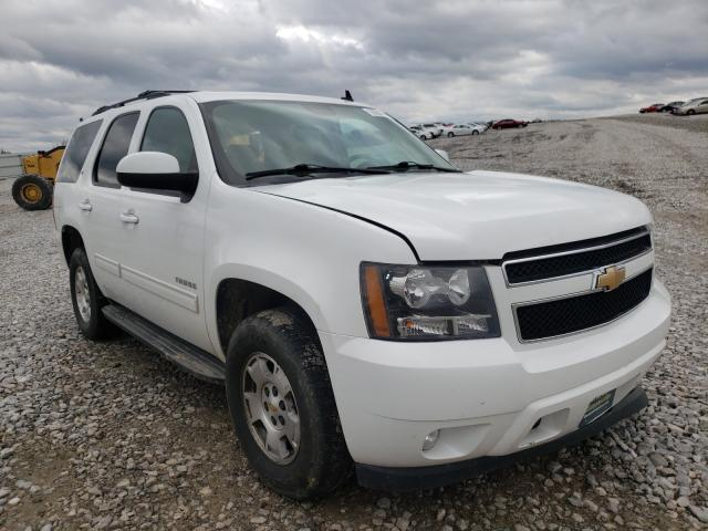 2010 Chevrolet Tahoe K150 for sale in Louisville, KY