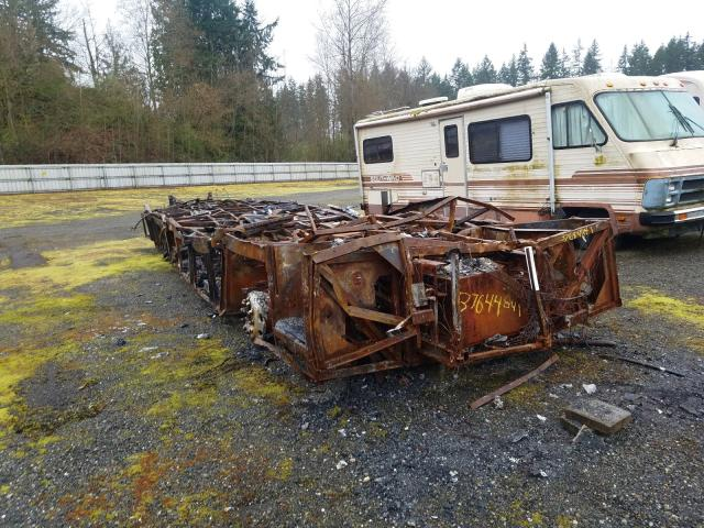 Roadmaster Rail salvage cars for sale: 2006 Roadmaster Rail Monocoque