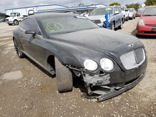 2007 Bentley Continental for sale in San Diego, CA
