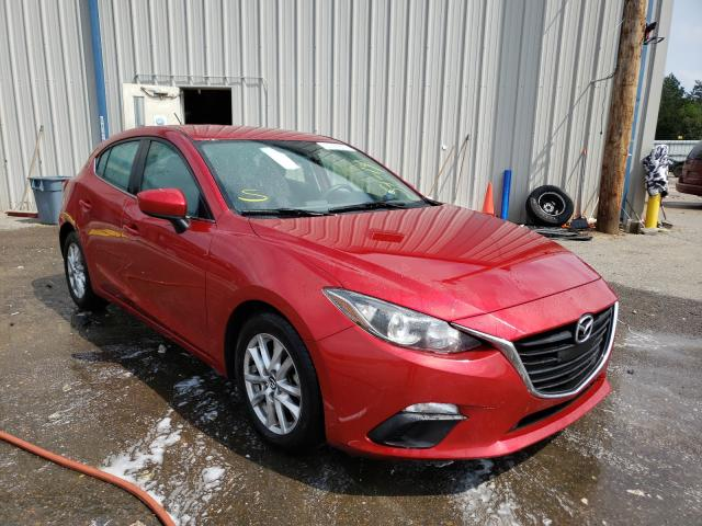Mazda salvage cars for sale: 2014 Mazda 3 Touring