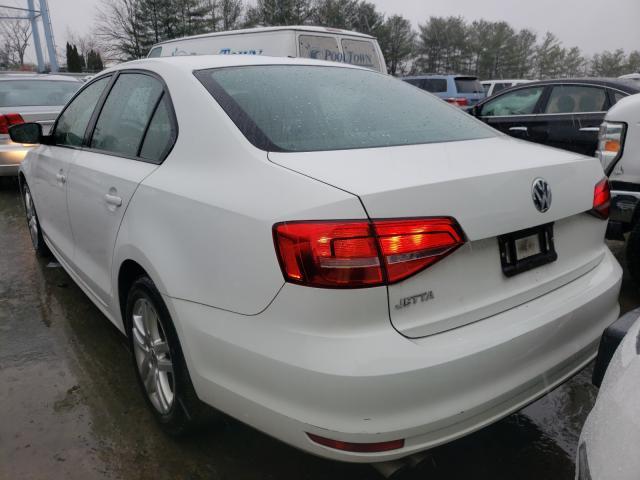 2015 Volkswagen JETTA | Vin: 3VW2K7AJ8FM242007