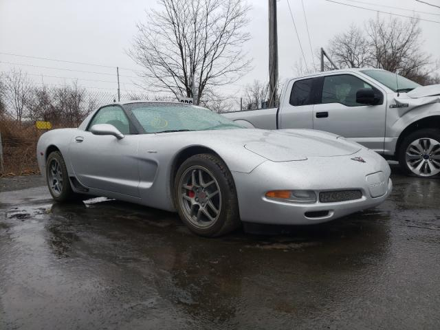 2001 Chevrolet Corvette Z for sale in Marlboro, NY