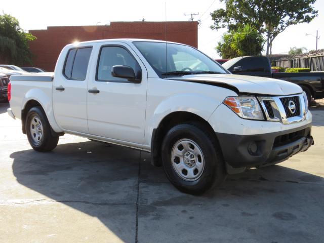 2019 Nissan Frontier S for sale in Van Nuys, CA