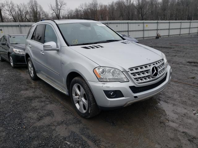 2011 Mercedes-Benz ML 350 BLU for sale in York Haven, PA