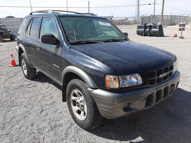 2002 Isuzu Rodeo S for sale in Las Vegas, NV