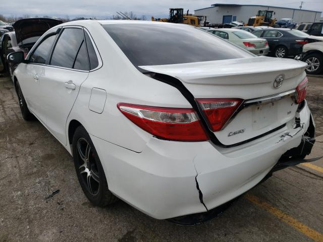 2016 TOYOTA CAMRY LE 4T4BF1FK1GR570194