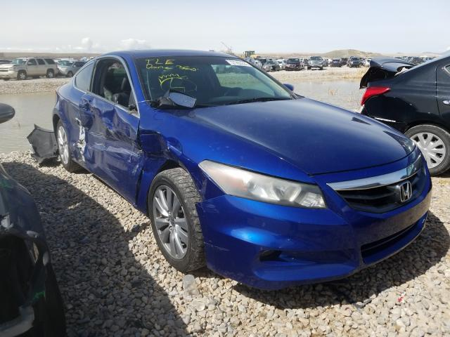 2011 Honda Accord EXL for sale in Magna, UT