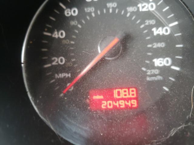 2005 AUDI A8 L QUATT - Engine View