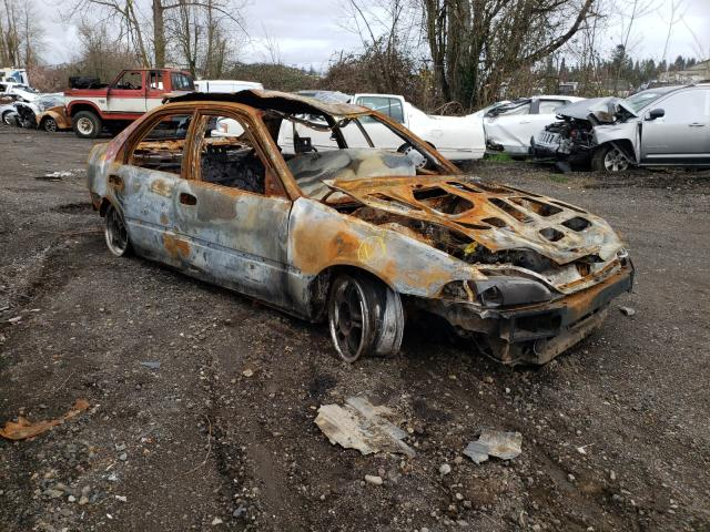 1993 Honda Civic DX for sale in Woodburn, OR