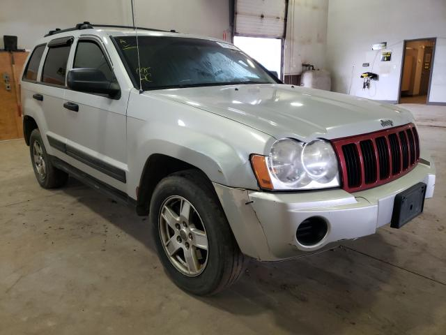 2005 Jeep Grand Cherokee for sale in Moncton, NB