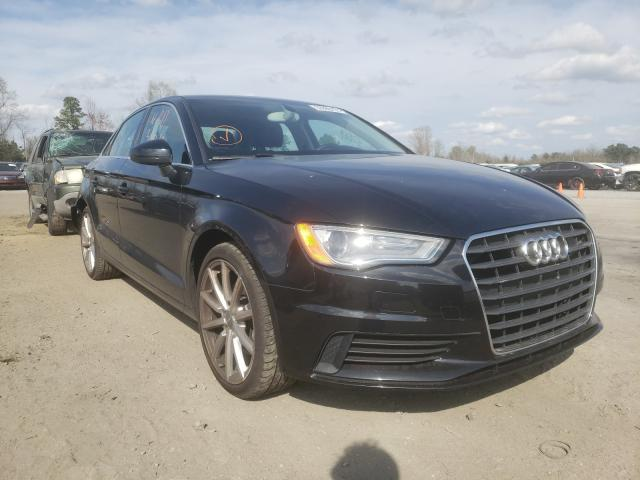 2015 AUDI A3 PREMIUM - Other View