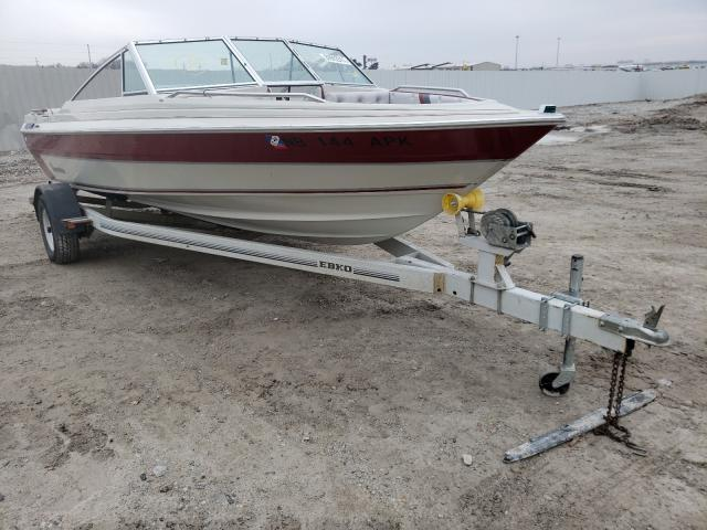 Salvage cars for sale from Copart Greenwood, NE: 1989 Ebko Boat