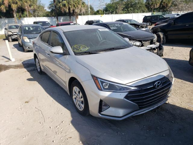 2019 Hyundai Elantra SE for sale in West Palm Beach, FL