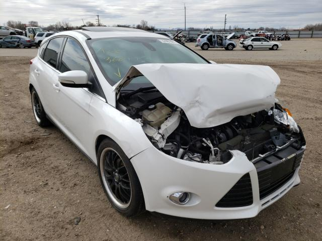 2012 Ford Focus SEL for sale in Nampa, ID