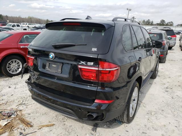 2012 BMW X5 XDRIVE3 5UXZV4C53CL756009