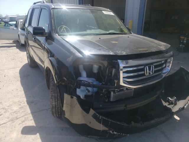 2014 Honda Pilot EXL for sale in Sikeston, MO
