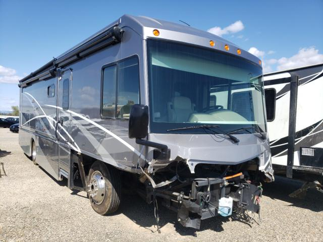Salvage cars for sale from Copart Anderson, CA: 2017 Winnebago Motorhome