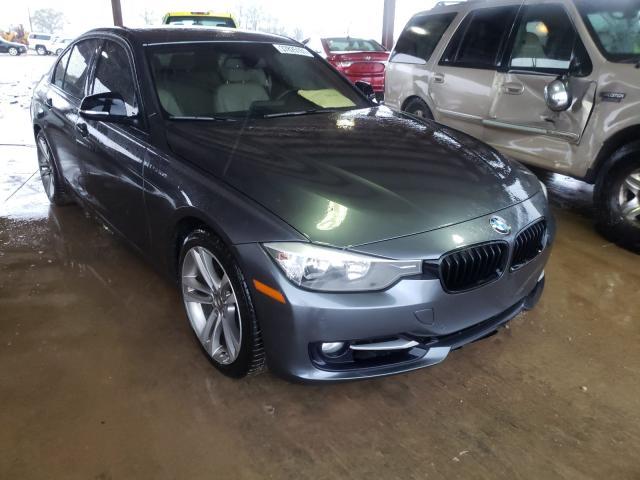 2014 BMW 328 I WBA3A5C54EF605851