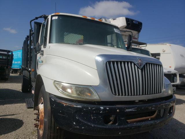 International 4000 4300 salvage cars for sale: 2006 International 4000 4300