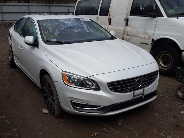 2017 Volvo S60 Premium for sale in North Billerica, MA
