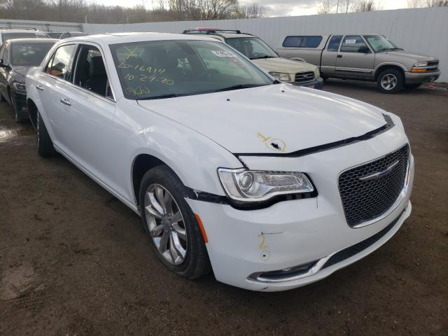 2019 Chrysler 300 Limited for sale in Columbia Station, OH