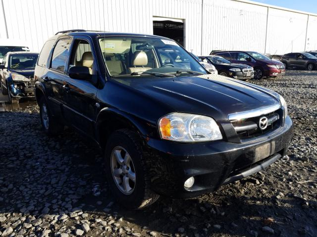 2005 Mazda Tribute S for sale in Windsor, NJ