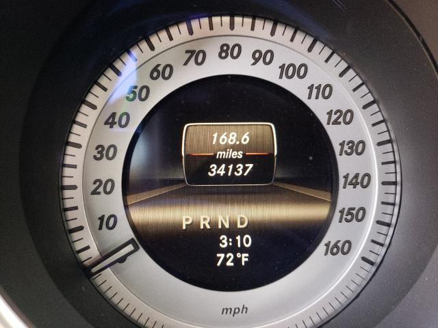 2013 MERCEDES-BENZ C 250 WDDGF4HB4DR250228