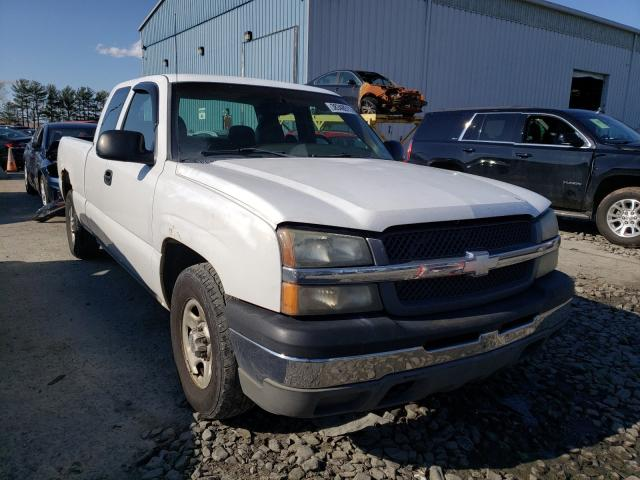 2003 Chevrolet Silverado for sale in Windsor, NJ