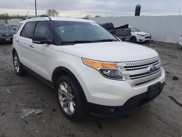 2014 Ford Explorer X for sale in Montgomery, AL