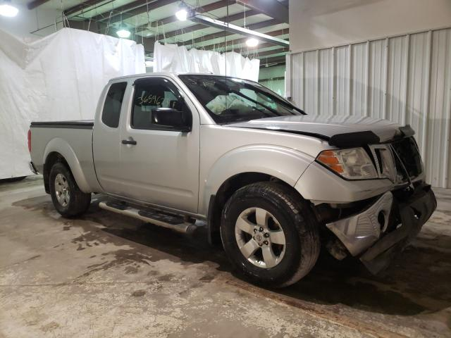 2011 Nissan Frontier S for sale in Leroy, NY