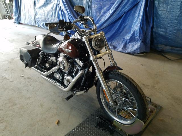 2011 Harley-Davidson Fxdc for sale in Ellwood City, PA