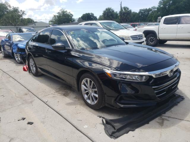 2021 Honda Accord LX for sale in Punta Gorda, FL