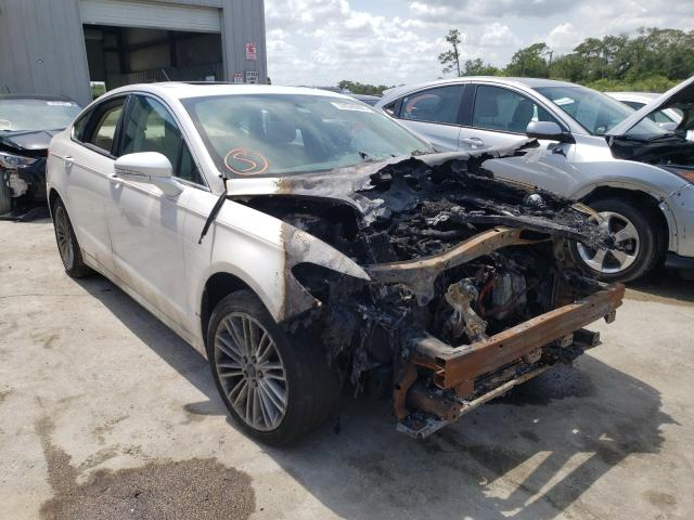 2014 Ford Fusion SE for sale in Fort Pierce, FL