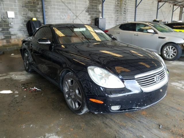 2005 Lexus SC 430 for sale in Cartersville, GA